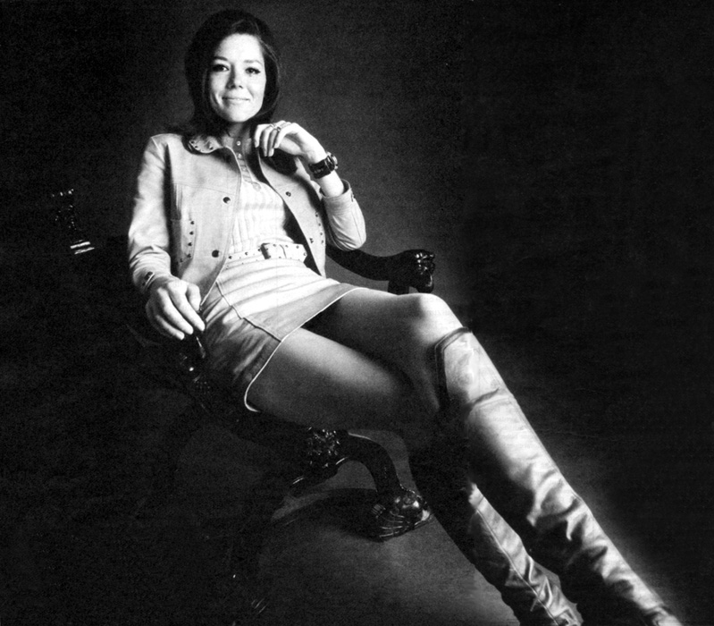 Diana Rigg - Picture Colection