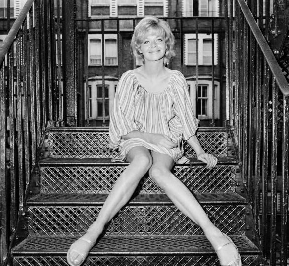 Susannah York - Images Colection