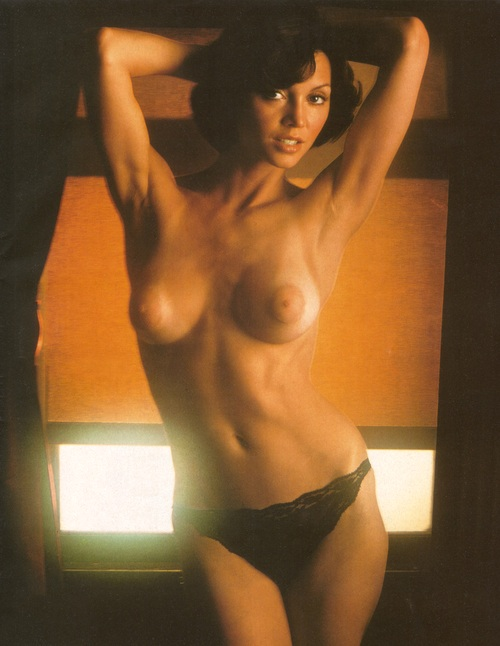 Victoria Principal The Eighties Back
