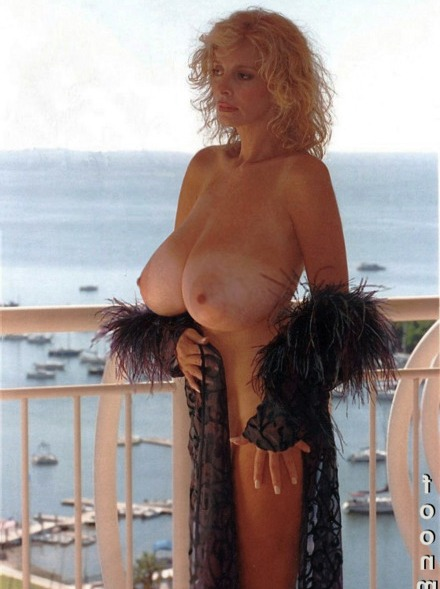 Effective? janet lupo topless share your