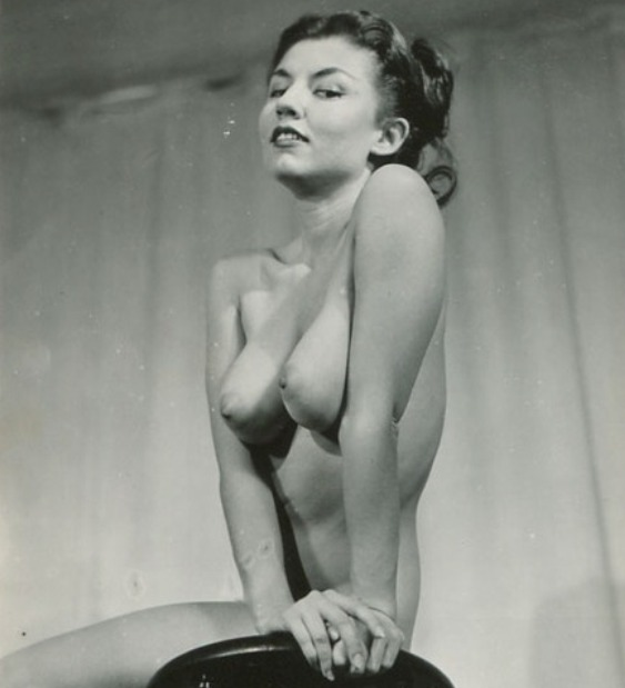 Sexy nude yvonne decarlo pictures can