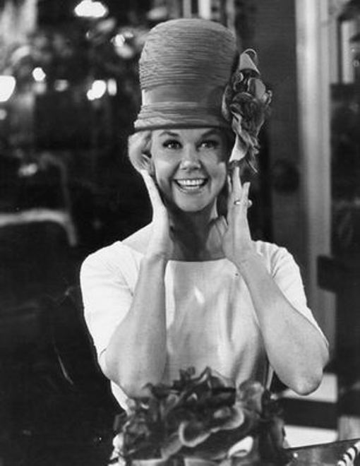 Doris Day - High Hat - Leo Fuchs[1]