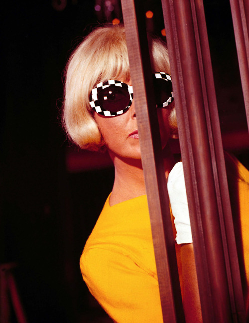 Caprice 1967 Frank Tashlin Doris Day
