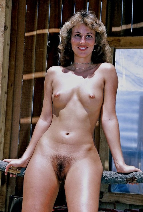 miss black nude hairy