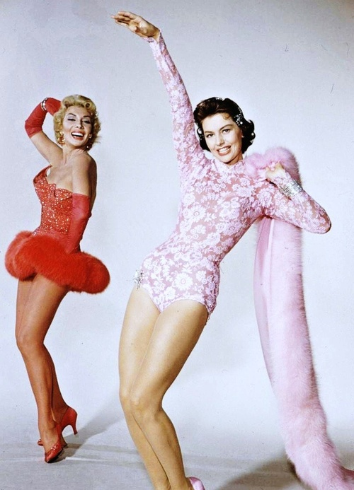 cyd charisse dolores gray
