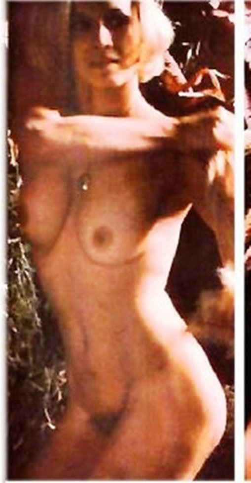 Angie dickinson naked