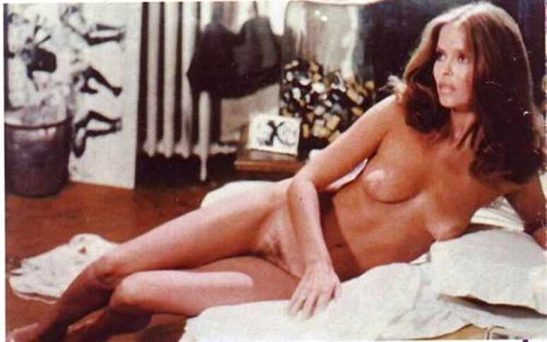 Barbara bach nude naked your
