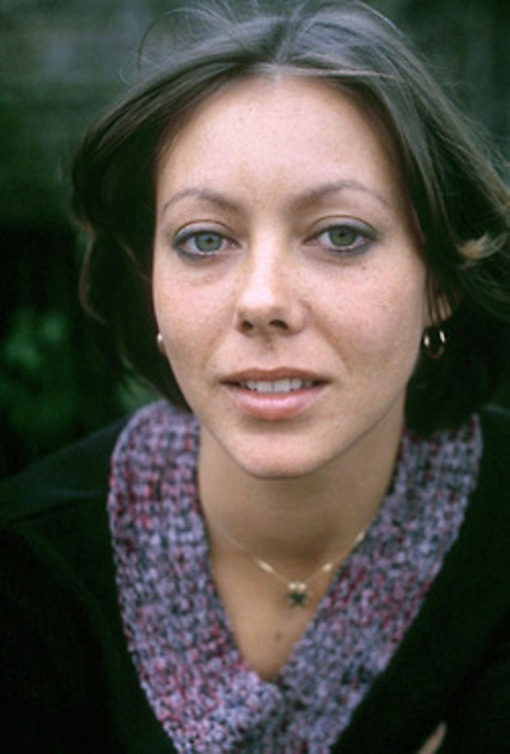 Mandatory Credit: Photo by Rex Features (54629c) JENNY AGUTTER VARIOUS - 1975