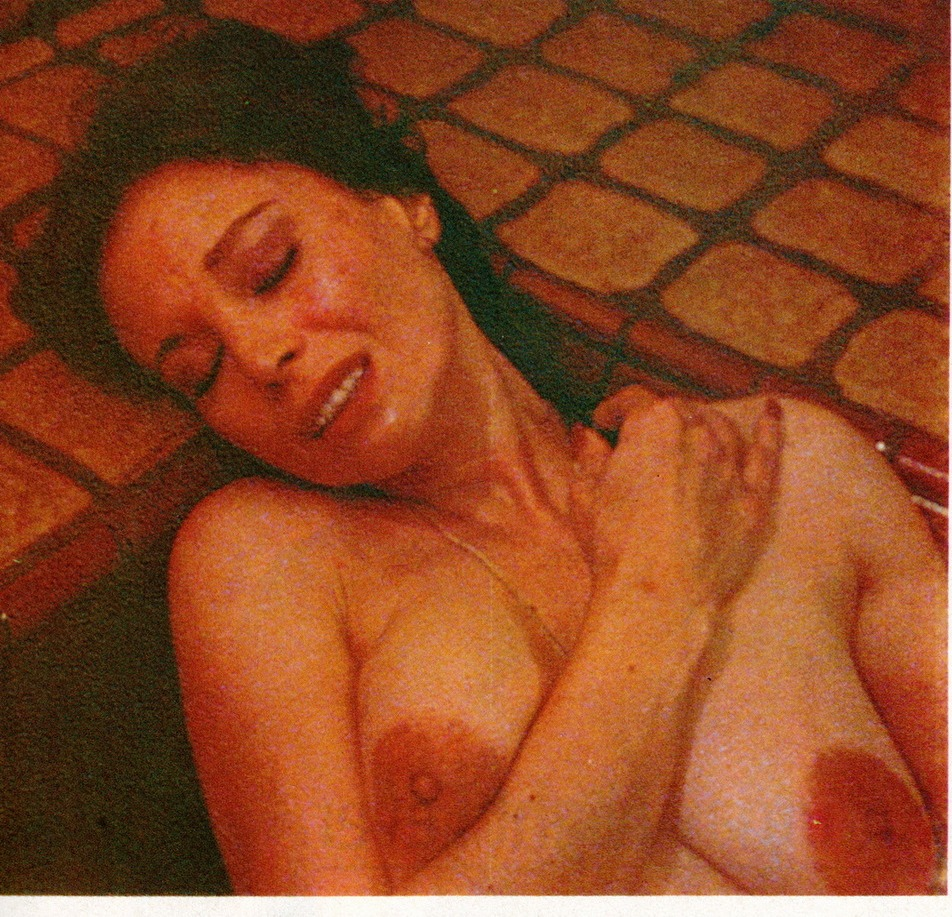 Nude lana wood in pinkworld opinion