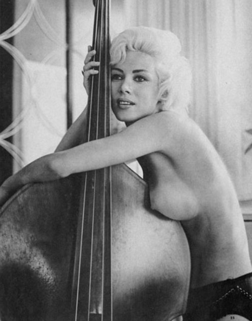 Impossible. nude pat priest porn