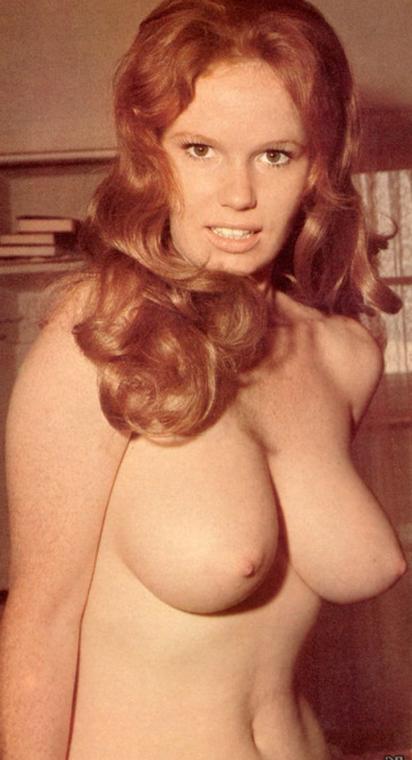 Susan haskell nude
