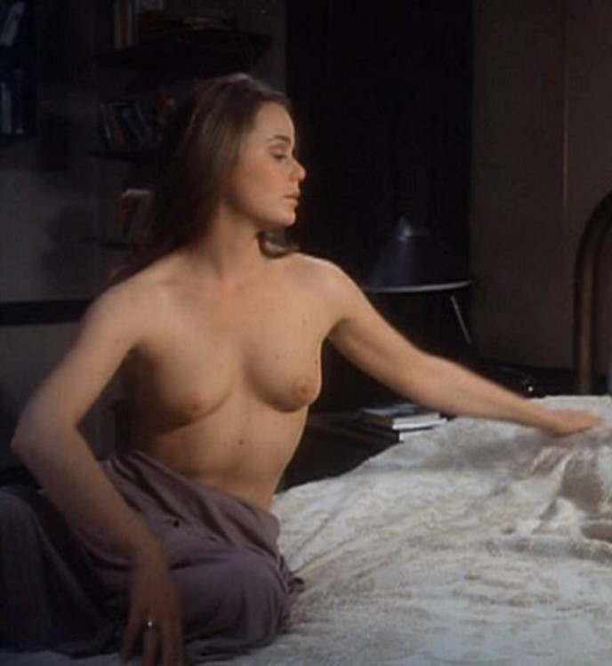 Susan dey nude scene first love posing hot bed famous sexy