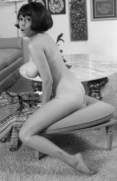 from Jamarion linda cristal actress nude