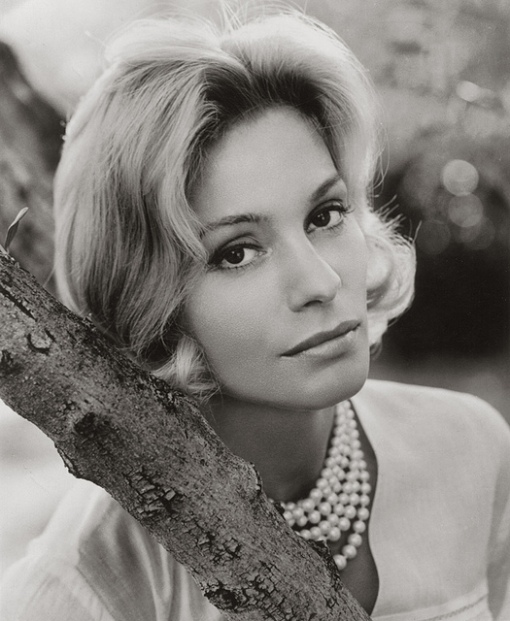 Ingrid Thulin, 1961 (2)