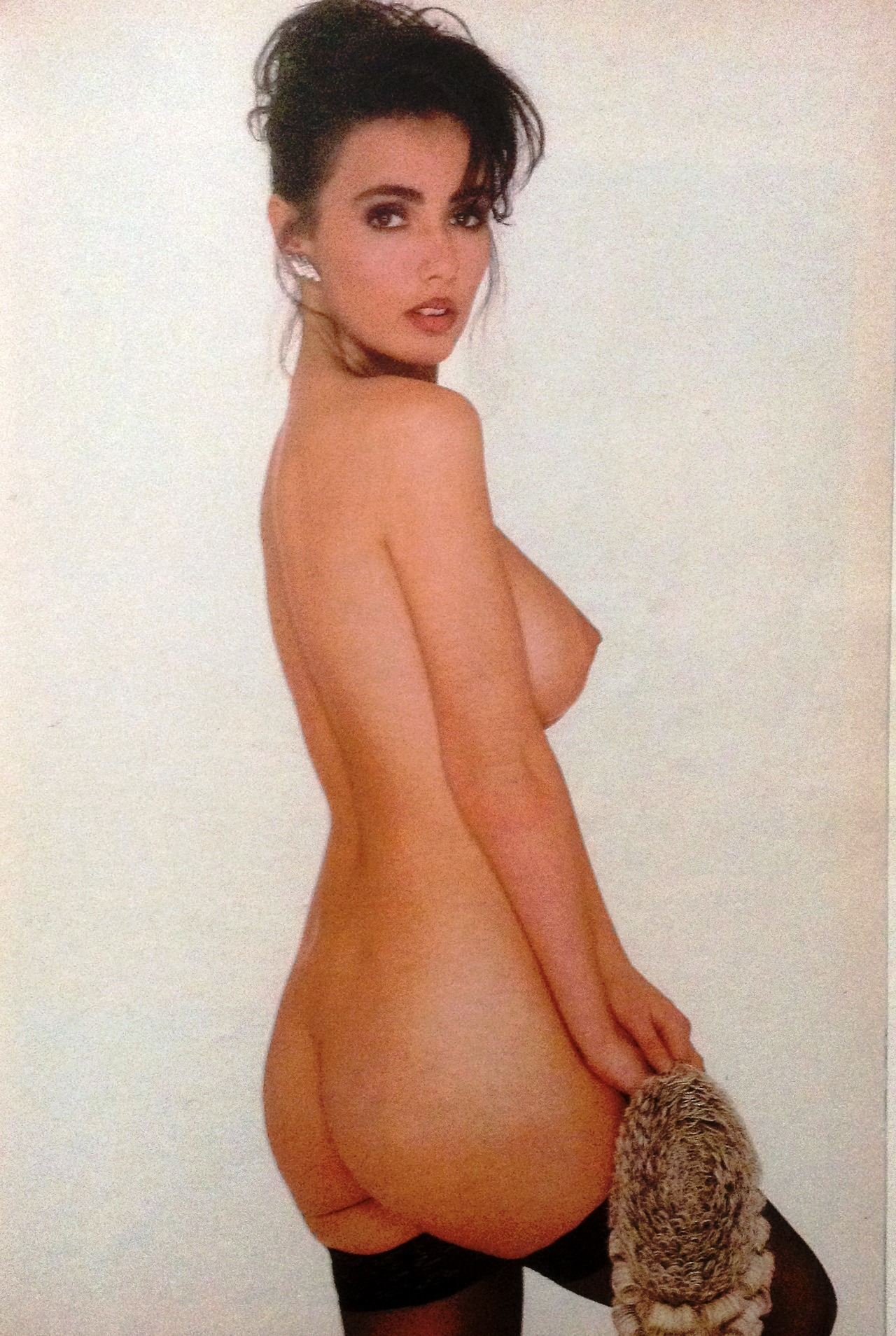 Suzanne lloyd ever nude photo online