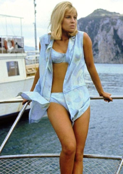 Julie Christie sw