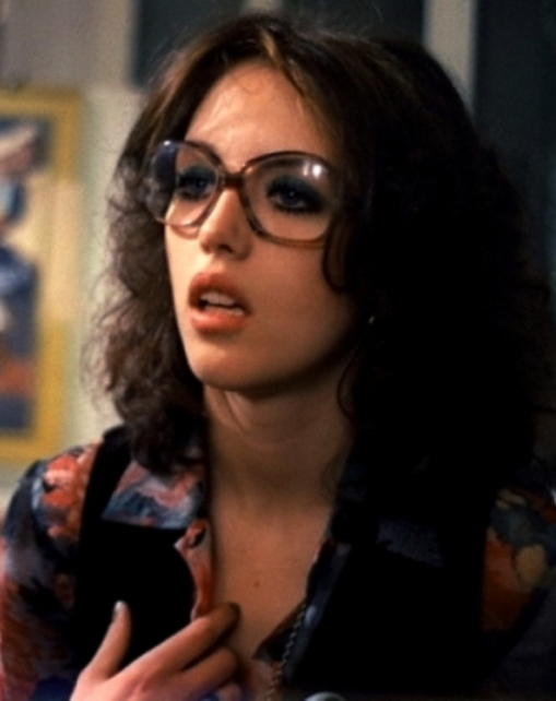 isabelle adjani 1976 the tenant glasses