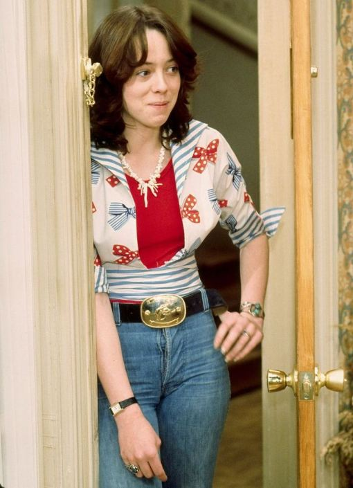 Image #: 1758157    ONE DAY AT A TIME cast member Mackenzie Phillips as Julie Cooper, December 1975. CBS /Landov