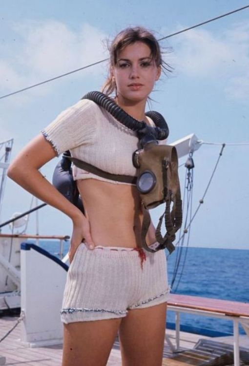 catherine-spaak-diver