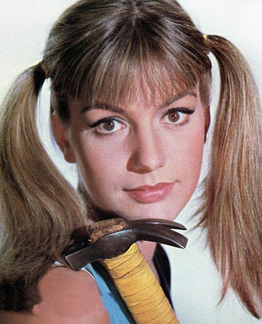 Catherine Spaak SS 4676785