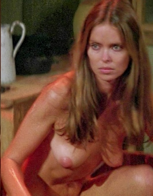 barbara bach xxx naked