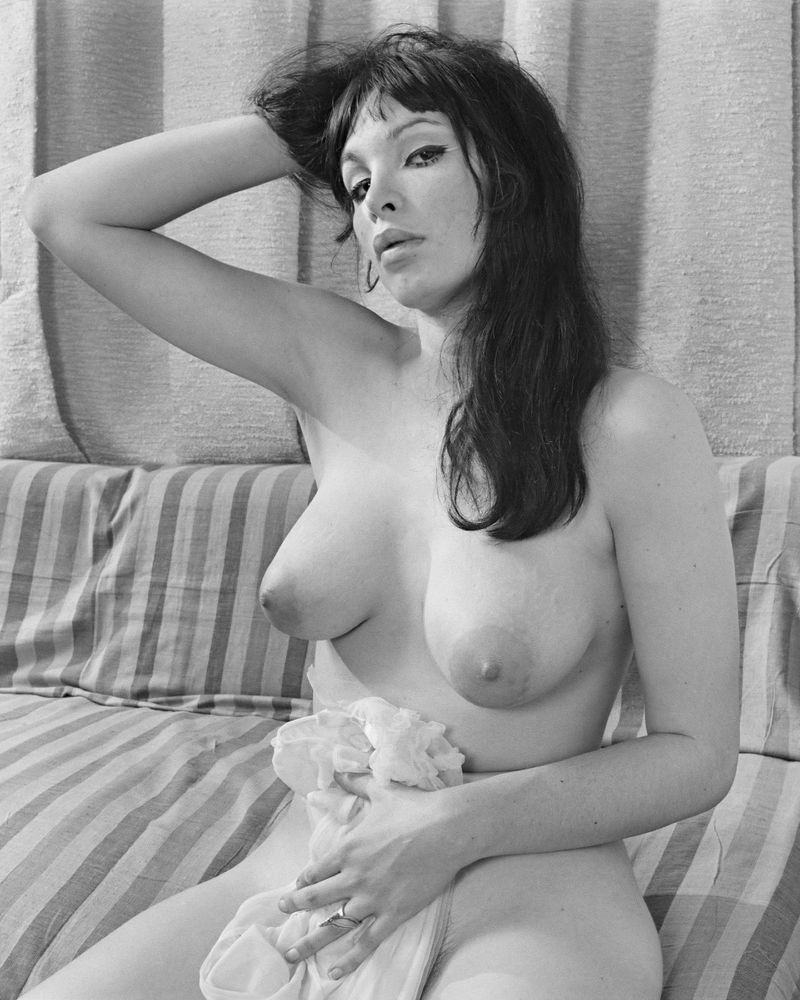 Naked women in the 1960 share your