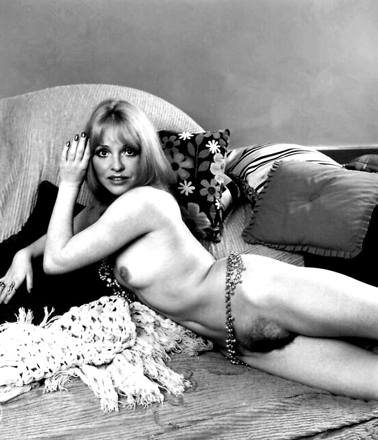 Patterson nackt Melody  Melody Patterson